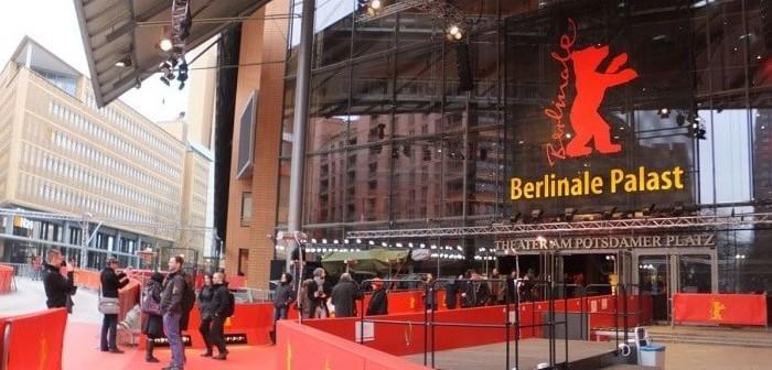 Берлинале 2015