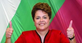 Дилма Русев, жена президент