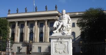 Humbold University Berlin
