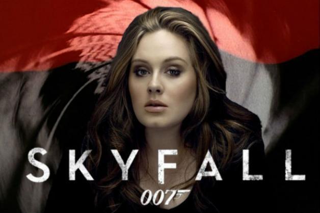 """Саундтракът към филма за Джейс Бонд """"Skyfall"""" й донесе първата награда """"Оскар"""" през 2013 година."""