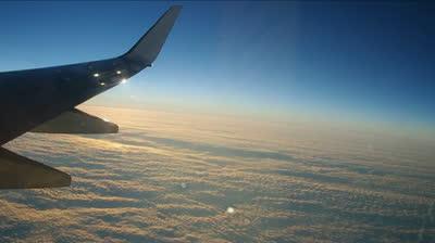 Първи полет със самолет на журналиста Костадин Филипов
