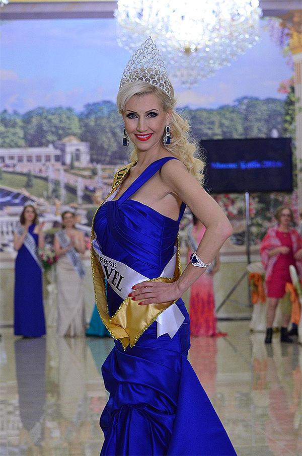 Най-красивата баба във Вселената е българка - delo.bg