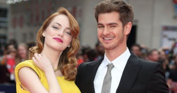 Ема Стоун и Андрю Гарфилд искат да се женят в Рим