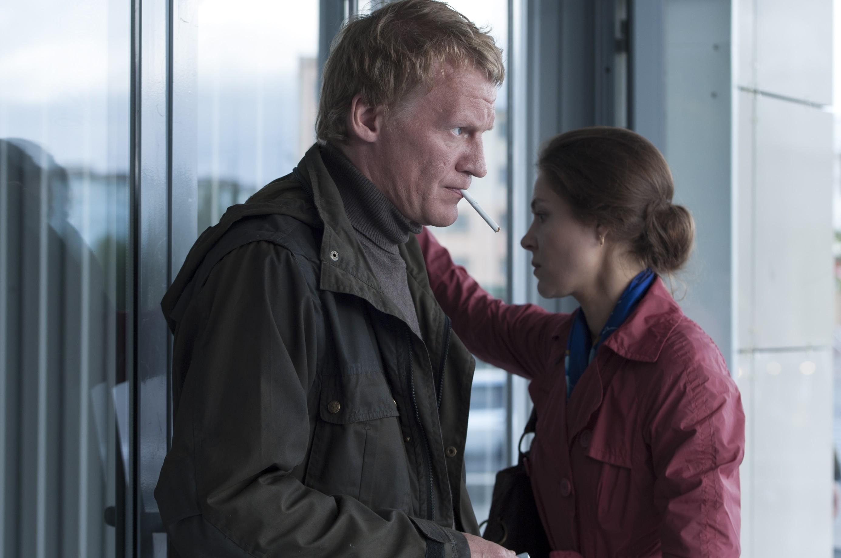 """Отличието, което получи филмът на Андрей Звягинцев """"Левиатан"""", на практика обаче, бе игнорирано от руските държавни телевизии."""