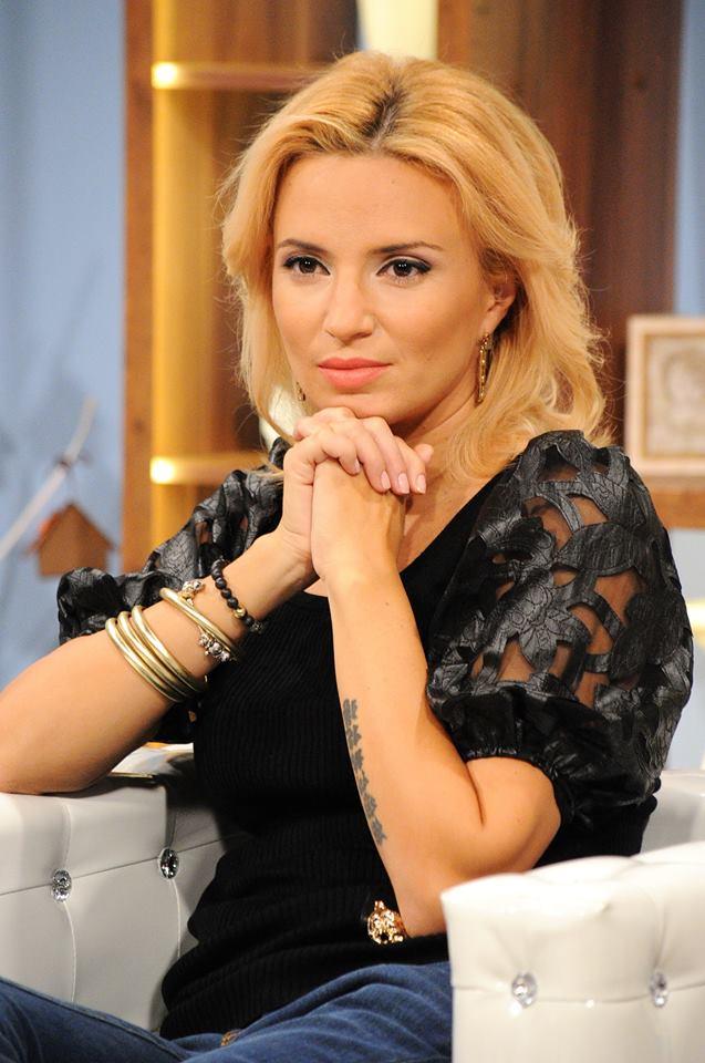Ирина Тенчева
