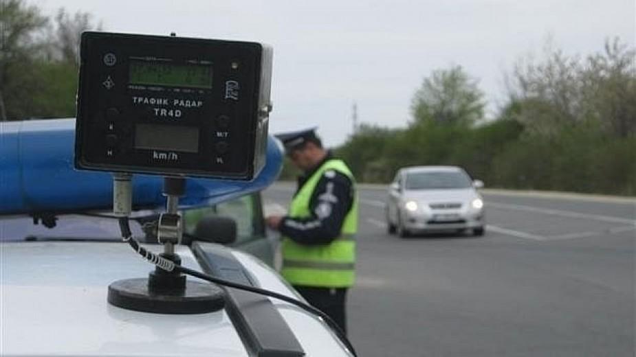 камери на пътя