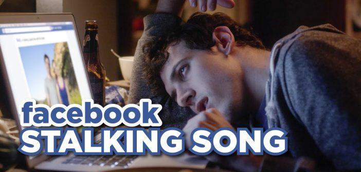 песен за Фейсбук направи мъж известен за два дни