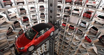 Повече нови автомобили са продадени в България през 2014 година