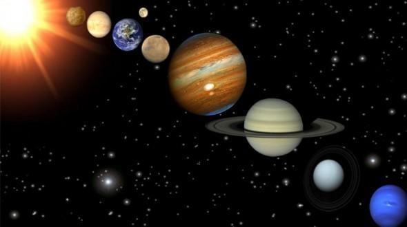 Нови планети