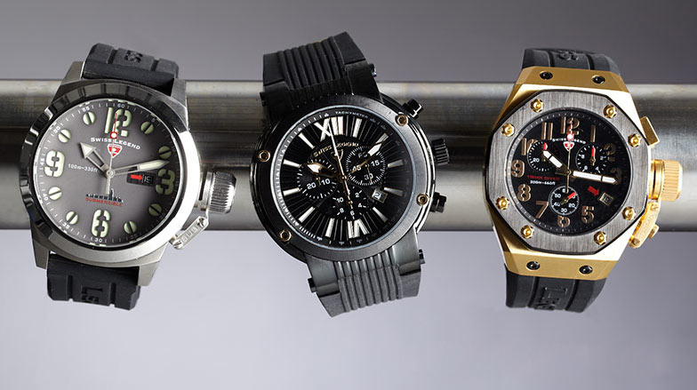 Неприятностите за индустрията, дойдоха в навечерието на годишното часовникарско изложение в Женева