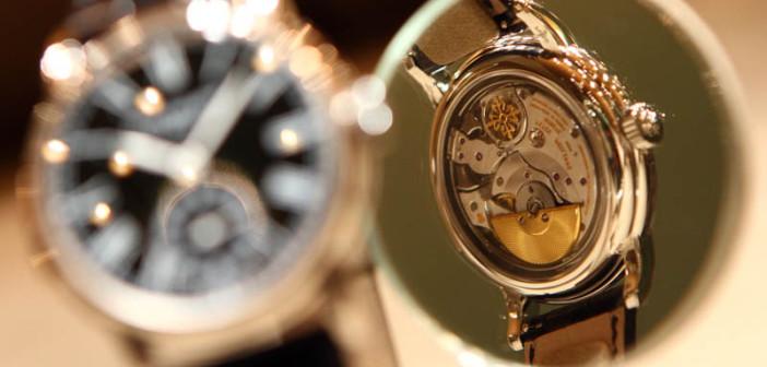 Производителите на швейцарски часовници очакват трудна година