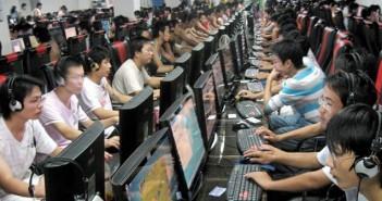 Китай забрани псеводонимите в интернет