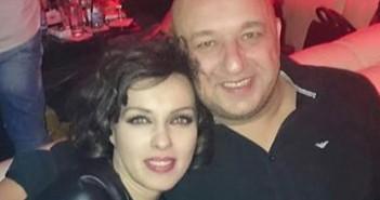 Виктория Петрова и Красен Кралев