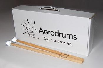 барабани, Aerodrums