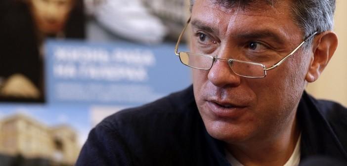 Борис Немцов