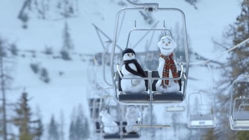 снежни човеци