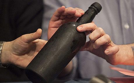 150-годишно вино