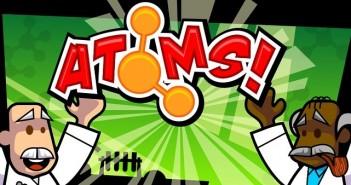 3 хиляди атома, а един фотон