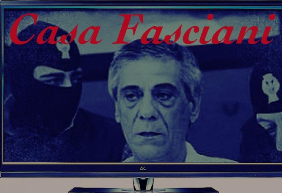 Casa Fasciani