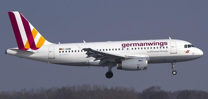 самолет на Germanwings се разби в Алпите