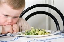 аутизъм, храни