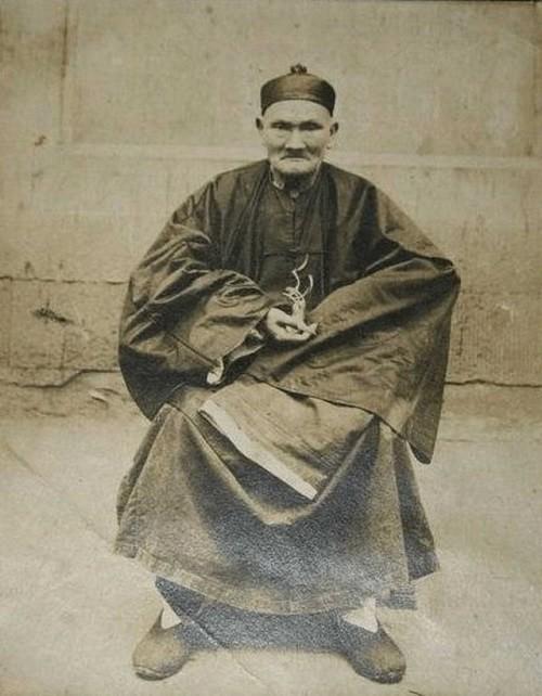 Ли Чинг-Юен е най-възрастният човек в света