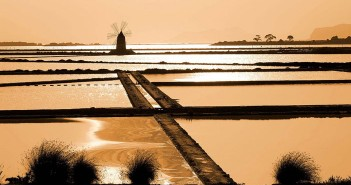 Marsala Salt Pools