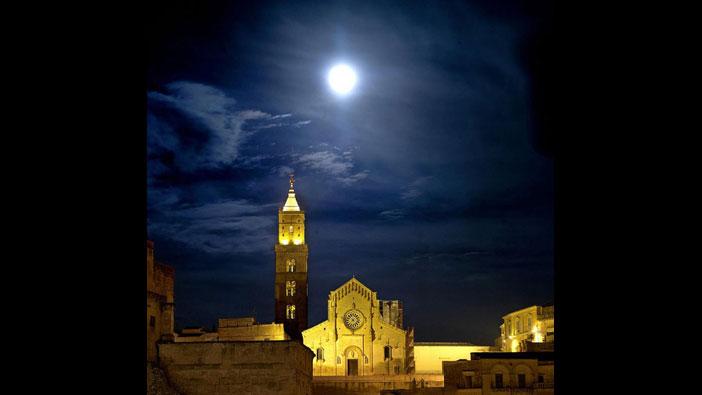 Matera Cathedral Matera