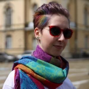 Андреа Пунчева