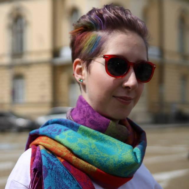 Реа Пунчева