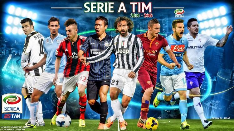 футбол, Серия А, 8 март