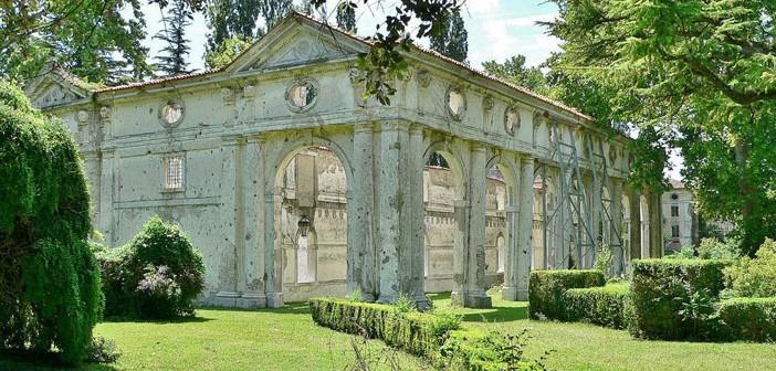 Villa Biaggini Ivancich Venice