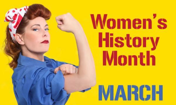 март, кърмене, месец на жените