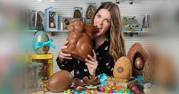 Шоколад, Alex Emerson White