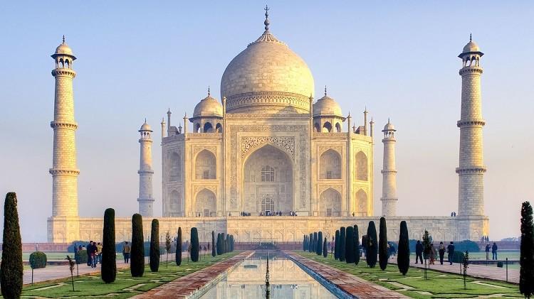 туризъм, жени, Индия