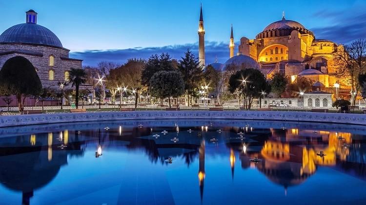 туризъм, жени, Турция