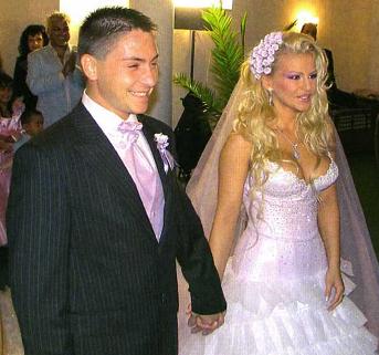 Сватбата на Галин и Десислава