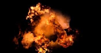експлозия, Иганово, взривове
