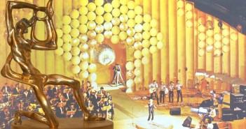Златния Орфей се завръща