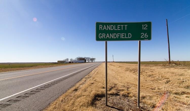 Живите мъртви, Грантвил