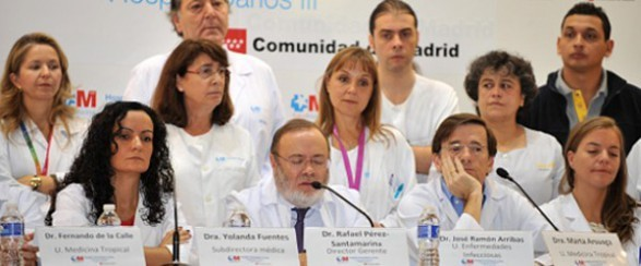 ГМО, лекарски екип