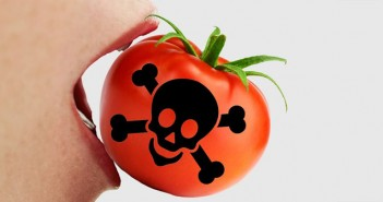 Храна, отрова