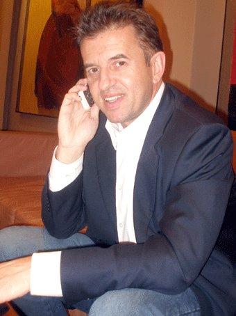 Игор Марковски