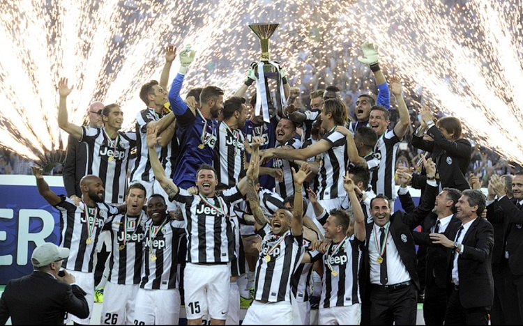 футбол, Серия А, 8 март, Ювентус