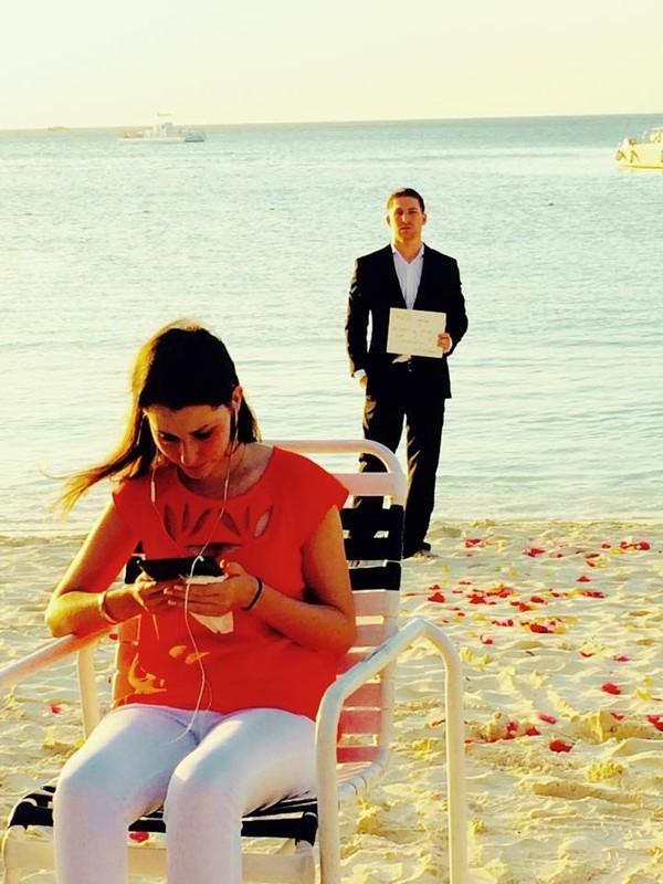 365-дневно предложение за брак