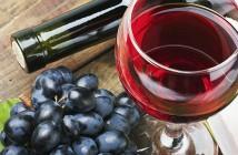 Червено вино без махмурлук