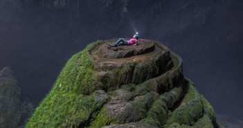 пещера Son Doong