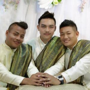 гей сватба