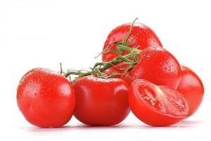 зеленчуци, домати