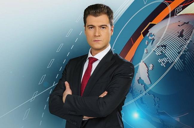 TV дело, Костадин Филипов